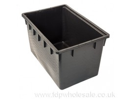 Hydroponics Water Tank Right Angled 250 Ltrs