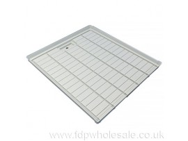 Hydroponics Danish Base Tray 1060 x 1020mm