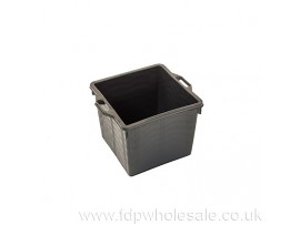 Hydroponics Water Tank Right Angled 40ltrs