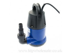 Hydroponics AquaKing Submersible Pump Q4003 7000 ltr/hr (For up to 30 TopSpin Manifolds)
