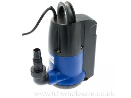 Hydroponics AquaKing Submersible Pump Q50011 10000 ltr/hr (For over 30 TopSpin Manifolds)