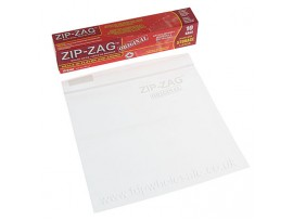 Hydroponics Zip-Zag Brand Bag XL 43 x 43cm 10 Per Box