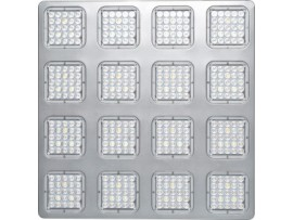 Hydroponics Budmaster II 1200 G.O.D LED Grow Light