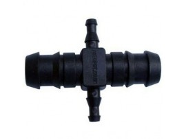 Hydroponics 16mm to 6mm Cross connector (pack of 5)