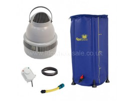 Hydroponics HR-15 Humidifier Complete Kit Analogue