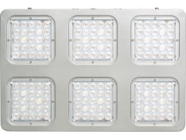 Hydroponics Budmaster II 450 G.O.D LED Grow Light