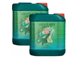 Hydroponics House & Garden AquaFlakes Bloom A+B