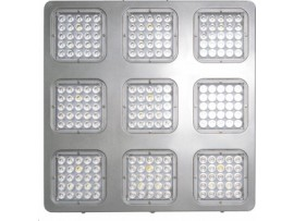 Hydroponics Budmaster II 675 G.O.D LED Grow Light