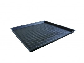 Hydroponics Flexible Tray 1m Shallow