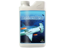 Hydroponics Advanced Nutrients Hammerhead