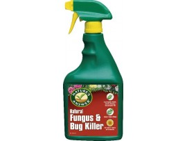 Hydroponics Nature's Answer Pest & Disease Control