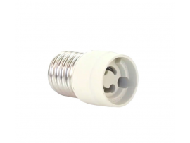 E40 to 315W PGZ18 Lamp Holder Adapter