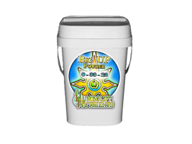 Hydroponics Humboldt Big Up Powder