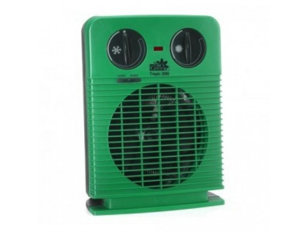 Hydroponics Bio Green Tropic Heater