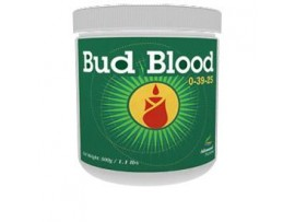 Hydroponics Advanced Nutrients Bud Blood 40g