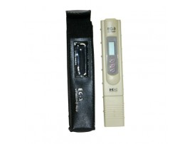Hydroponics HM DIGITAL EC-3 CONDUCTIVITY METER