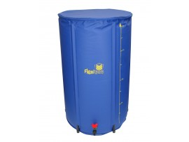 Hydroponics 400L Flexi-Tank (dripper) with NJ3000 pump