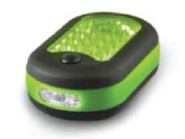 Hydroponics Green Hornet Work Light LED