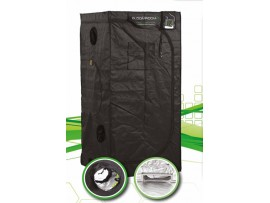 Hydroponics BloomRoom Medium Grow Tent 1m x 1m x 2m