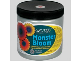 Hydroponics GROTEK Monster Bloom