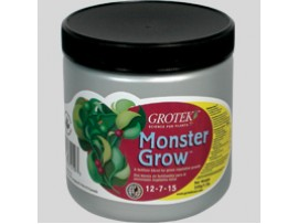 Hydroponics GROTEK Monster Grow