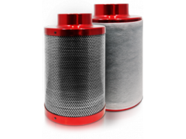Hydroponics Red Scorpion Carbon Filter 150/600 - 900m3/hr