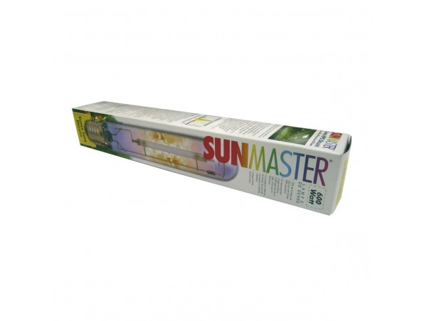 Sunmaster 95000lm SONT+ Lamp 600W