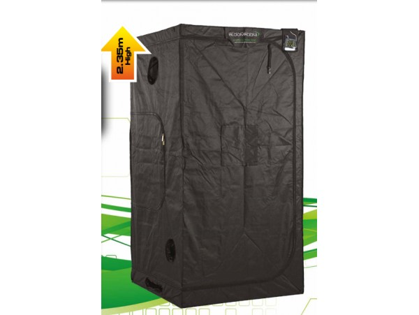 Hydroponics Grow Tent BloomRoom Tower Giant 3m x 3m 2.35m