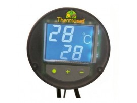 Hydroponics Thermoset - Digital Thermostat